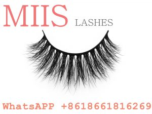 silk lashes manufacturers