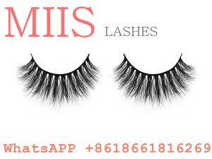 best mink eyelashes wholesale