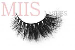 color mink fur lashes