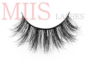 mink lashes private label factory