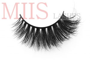 wholesale mink fur eyelash