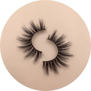 Strip 3D Mink Lashes wholesale
