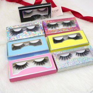 Eyelash Packaging Wholesale