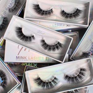Mink Eyelash Vendors