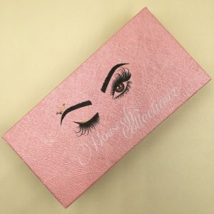 Create Your Own Eyelash Packaging