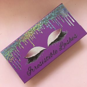 Lashes Packaging