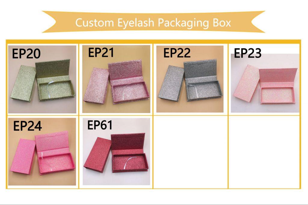 Custom Eyelash Box Packaging Eyelash Boxes Suppliers Eyelash Box Customize Your Own Eyelash Boxes